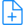 Moblie Icon - Share Content Blue