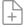 Moblie Icon - Share Content Grey
