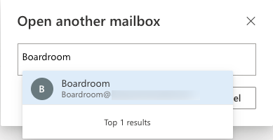 open-another-mailbox-setting